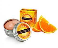 Бальзам для губ - апельсиновый щербет, 15 мл