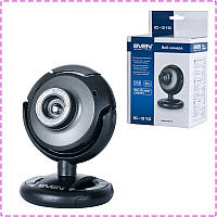 Веб камера SVEN IC-310 с микрофоном