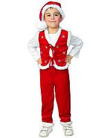 Детский карнавальный костюм Новый год
