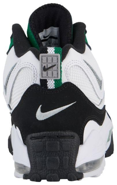 d4bc3b91 ... Кроссовки/Кеды (Оригинал) Nike Air Max Speed Turf White/Metallic  Silver/ ...