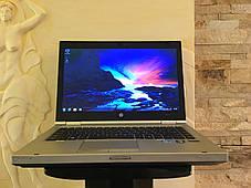Акция!!! Супер цена!!! Ноутбук для работы, дома, учебы!!! HP EliteBook 8460p/i5(2 GEN)/4Gb/250Gb Дешево, фото 3