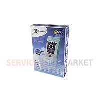 Набор мешков микроволокно E206B Electrolux для S-BAG Clinic Anti-Allergy 9001684605 (9001660357)