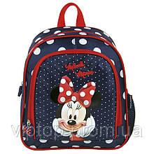 Детский дошкольный рюкзак Минни Маус Disney Minnie Mouse
