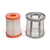 Фильтр HEPA цилиндрический для пылесоса Zanussi 4071387353