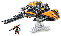 Конструктор Mega Bloks Destiny Arcadia Jumpship Construction Set