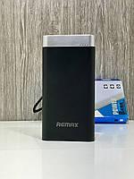 Power Bank Remax pb-68000 mAhЛегкий и компактный внешний аккумулятор на каждый день