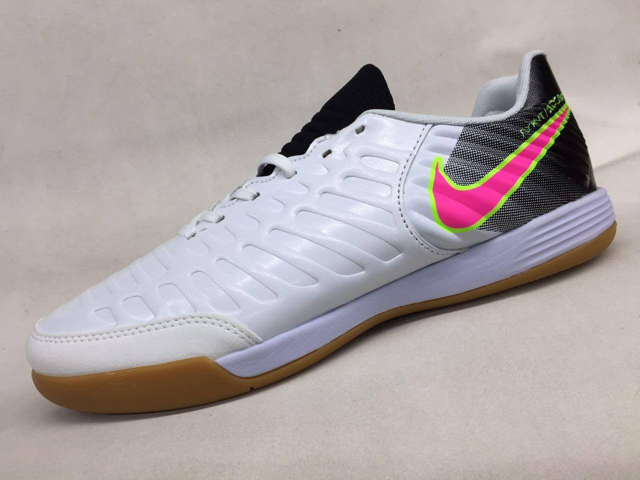 7442e3acee7b61 Футзалки Nike Tiempo 1102 #O/T — в Категории