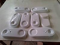 Термовакуумная формовка технических изделий