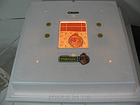 "Инкубатор Рябушка-2 ""Перепёлочка"" на 150 яиц(цифровой терморегулятор)"