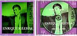 Музичний сд диск ENRIQUE EGLESIAS MP3 Collection Disc 1 (2008) mp3, фото 2