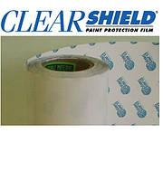Антигравийная пленка SolarGard ClearShield 0,61м Плоттерная порезка