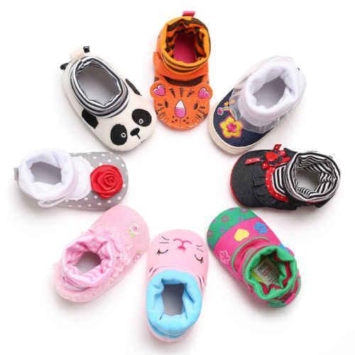 Пинетки и шапки для малышей