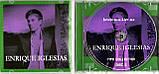 Музичний сд диск ENRIQUE EGLESIAS MP3 Collection Disc 2 (2008) mp3, фото 2