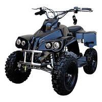 Квадроцикл детский металлический profi