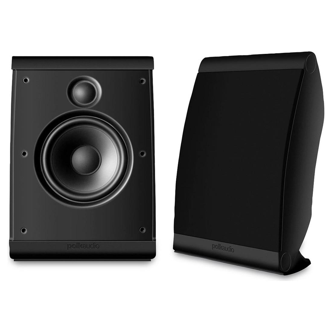 Polk Audio OW M3 Black