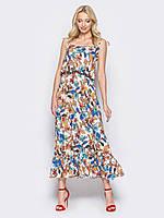 0806faae49fe Скидки на Белое пляжное платье в Украине. Сравнить цены, купить ...