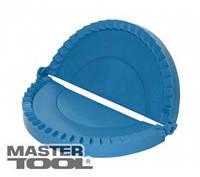 MasterTool  Форма для чебуреков Ø170 мм, Арт.: 92-0068
