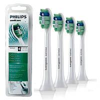 Philips Sonicare ProResult Standard  насадки для электрических зубных щеток HX9024 4 штуки в упаковке