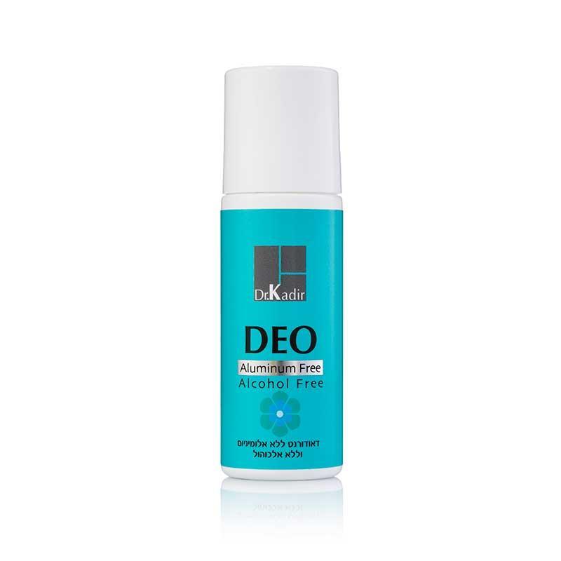 Шариковый дезодорант без алюминия, 70 мл