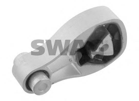 Подушка двигуна, опора Смарт FORTWO Cabrio/ FORTWO (пр-во SWAG 12932516)