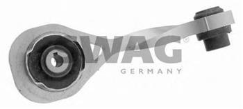 Подушка двигуна, опора Renault Kangoo, Рено Кліо/ Кенго/ TWINGO (пр-во SWAG 60929502)
