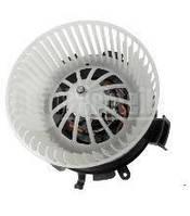 ЭлектроДвигатель печки + AC W906