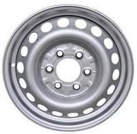 Диск колесный W906 6.50Jx16H2 ET62*