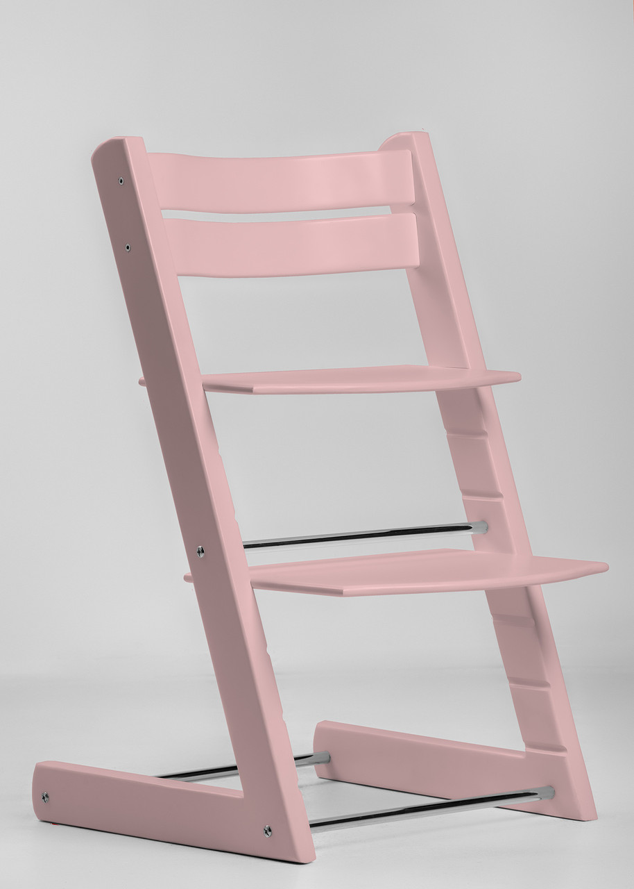 Регулируемый стульчик SMART Цвет: Pink Quarz