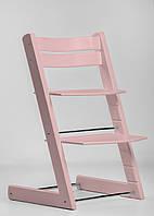 Регулируемый стульчик SMART Цвет: Pink Quarz, фото 1
