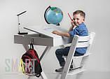 Регулируемый стульчик SMART Цвет: Hazy Grey, фото 3