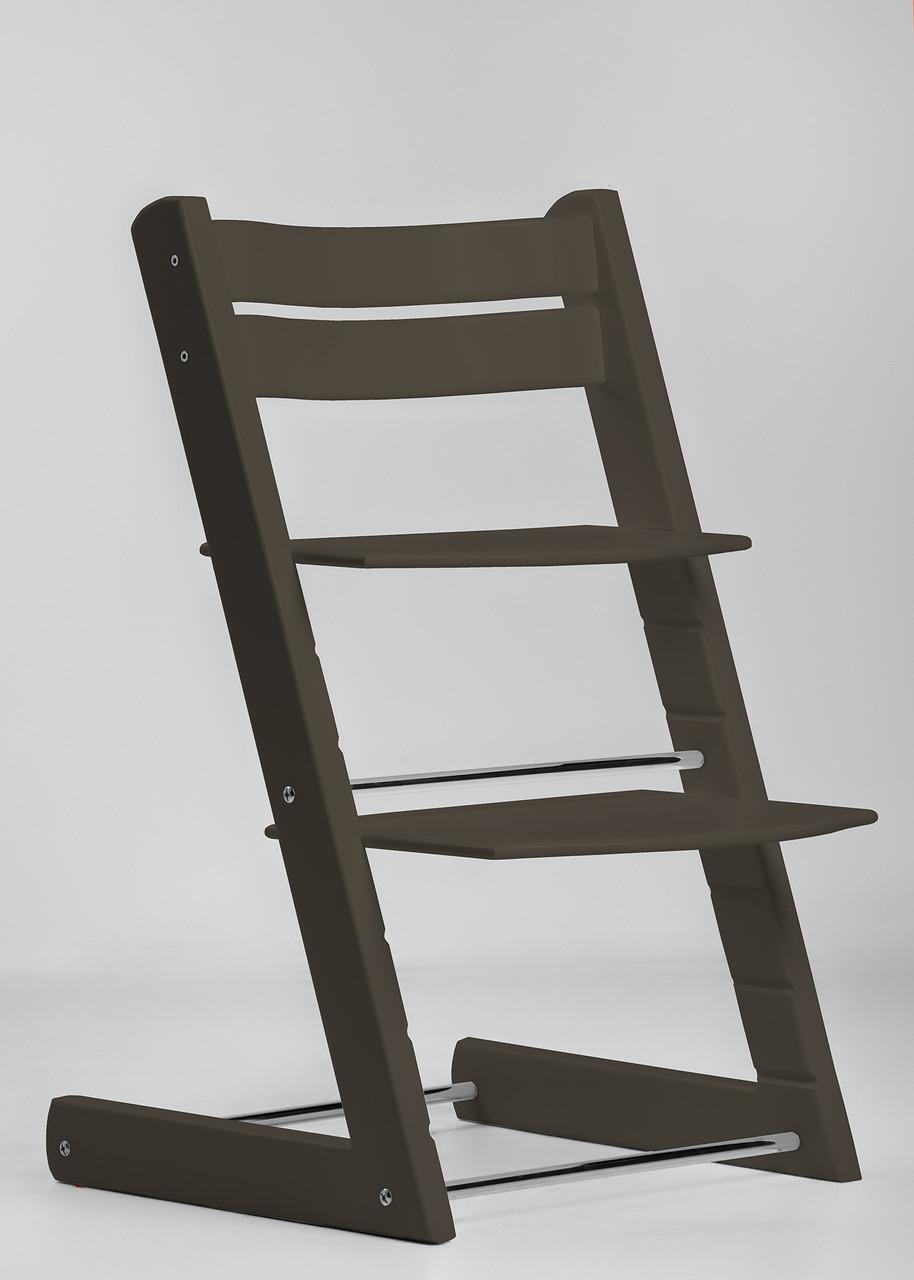 Регулируемый стульчик SMART Цвет: Hazy Grey