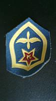 Шеврон ВВС