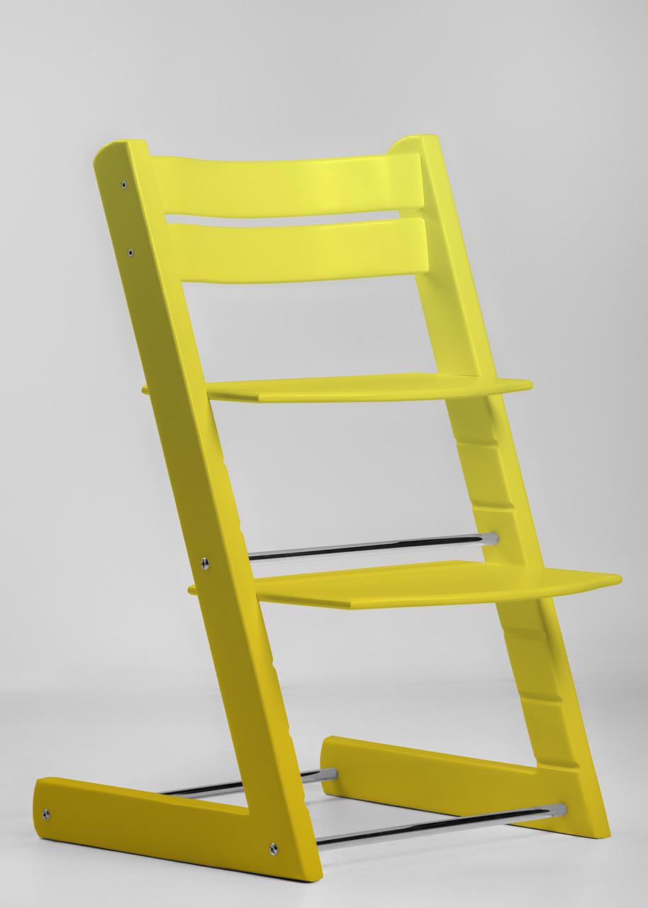 Регулируемый стульчик SMART Цвет: Gold