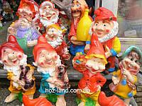 Фигуры, статуэтки для интерьера сада дома купить в Украине
