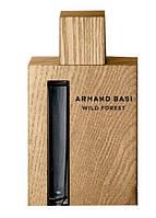 Мужская оригинальная туалетная вода Armand Basi Wild Forest (Арманд Баси Ваилд Форест) Тестер, 90 ml ORGAP