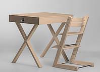 Супер многофункциональный стол SMART Цвет: Natural