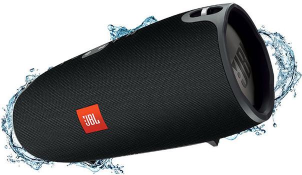Портативная колонка JBL Xtreme mini беспроводная Bluetooth водостойкая