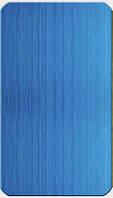 Декоративный стальной лист ДК17 зеркальный