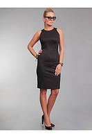 Классическое, маленькое, черное платье.