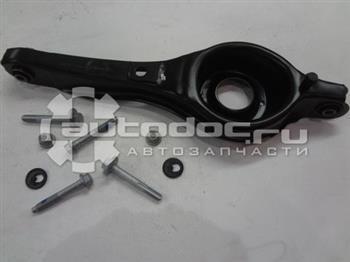Рычаг подвески задний Ford Focus, Форд Фокус/ Фокус C-MAX/ Фокус универсал/ Фокус 2 (пр-во MEYLE 7160500041)