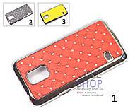 Чехол с узорами для Samsung Galaxy S5 Mini Duos G800H