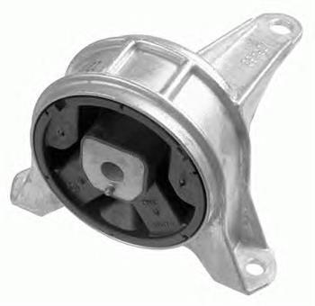 Подушка двигателя, опора  Опель Астра A+/ Астра H/ Астра H Sport Hatch/ Астра H TwinTop (пр-во Lemforder 3043901)