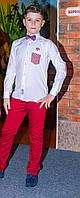 детские штаны, одежда для мальчиков 122-152
