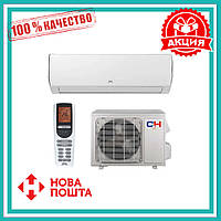 Кондиционер Cooper&Hunter CH-S09FTXQ Veritas Inverter с Wi-Fi   сплит система, фото 1