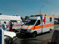 Перевезти лежачего больного после инсульта из России в Украину