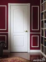 """Межкомнатные двери """"МДФ""""Глухая"""