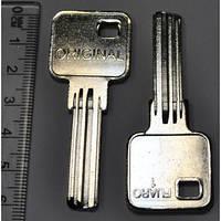 FUARO-1/SMT/original_BUL-1D/JMA/  Заготовка ключа вертикальной нарезки