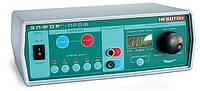 Автоматизированный аппарат для гальванизации и лекарственного электрофореза ЭЛФОР-ПРОФ
