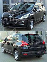 Продам повторитель поворота в зеркало на Пежо 3008(Peugeot 3008)