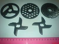 Комплект ножей и решеток к мясорубке МИМ 300